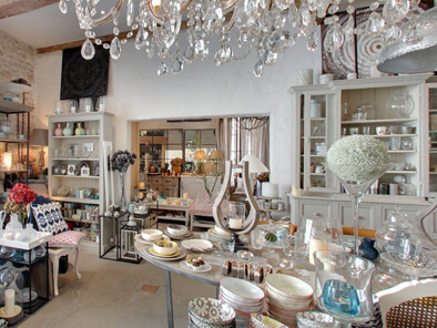 visite virtuelle boutique decoration